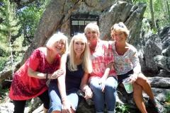 Betsy's girls!