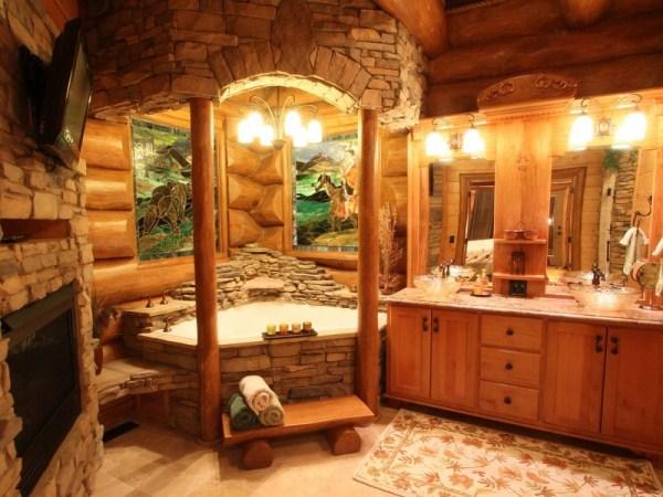 1. Master Bathroom Bath Tub (2 of 2)